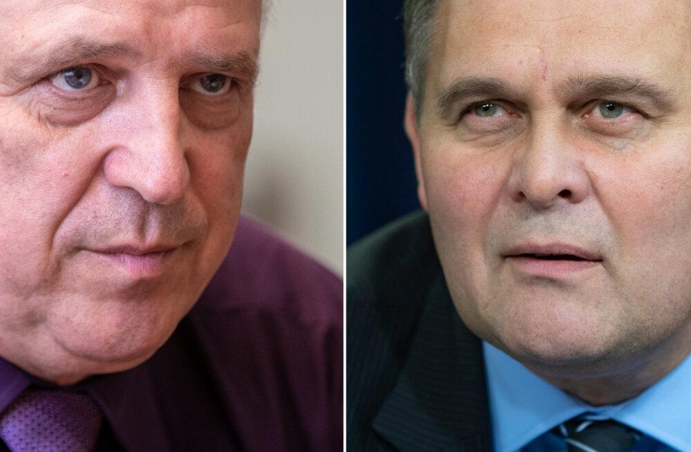 Mart Järviku tõukas suurde skandaali isamaalasest justiitsministri halb nõu?