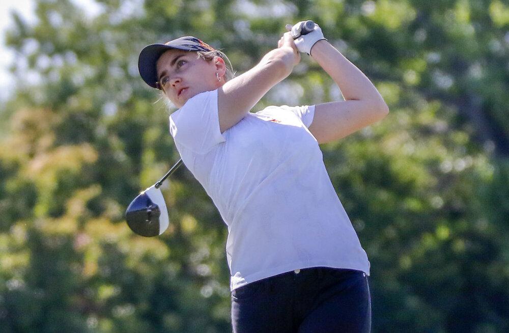 Uskumatu: 22-aastane Euroopa meister golfis mõrvati otse mängurajal