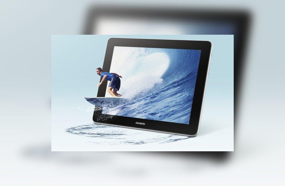 502e8627d28 Huawei MediaPad 10: odavaim 4G tahvelarvuti Eestis - Forte