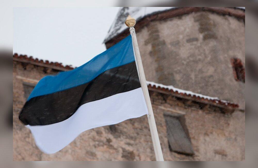 Эстония начинает подготовку к празднованию столетия своей независимости