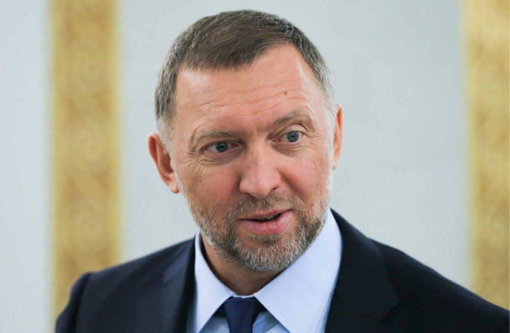 Oleg Deripaška