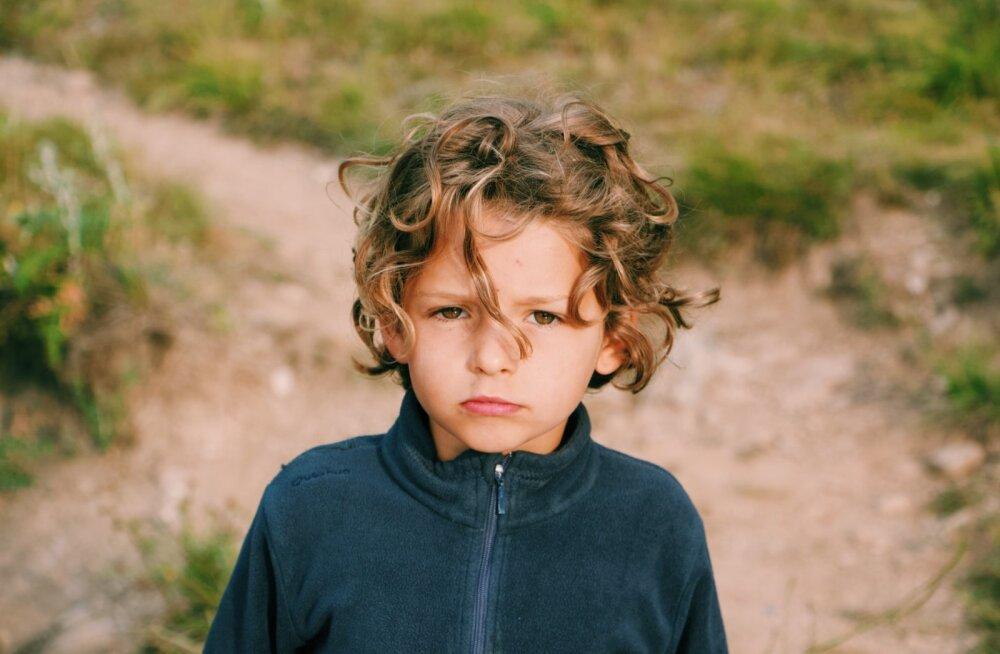 Maksim oli vaid üheksapäevane, kui ta ema tõi poja ühe maakonnahaigla lasteosakonda ja sinna ta lapse jättiski