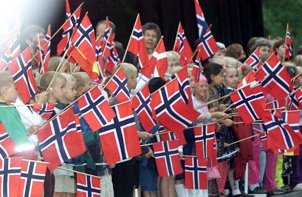 Leedus süüdistatakse Norrat leedu laste vanematelt äravõtmises norralaste geneetika parandamiseks