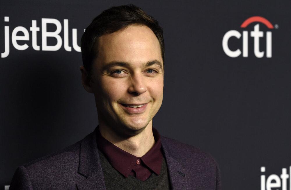 """Hüvasti, Sheldon Cooper! Jim Parsons paljastab, miks """"Suure paugu teooria"""" lõpusirgele peab jõudma"""