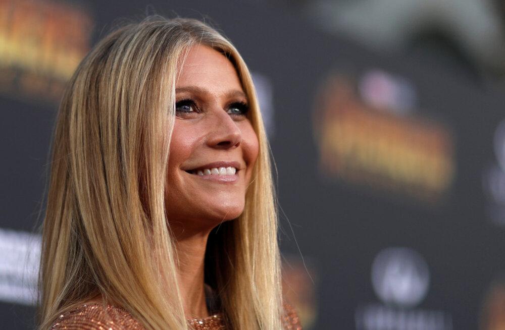 NUNNU KLÕPS | Uskumatu sarnasus! Gwyneth Paltrow jagas haruldast fotot oma 14-aastasest tütrest