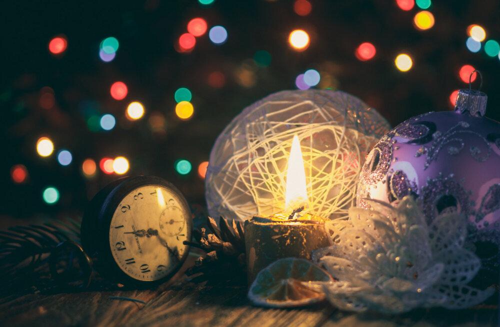 5 предметов, от которых нужно избавиться на Старый Новый год