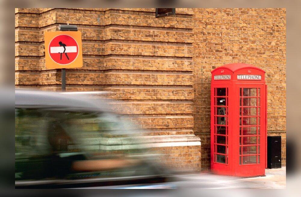 London: 10 põhjust minna