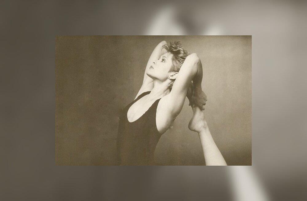 Kuulsa seriaalinäitleja Denise DuBarry tappis haruldane haigus