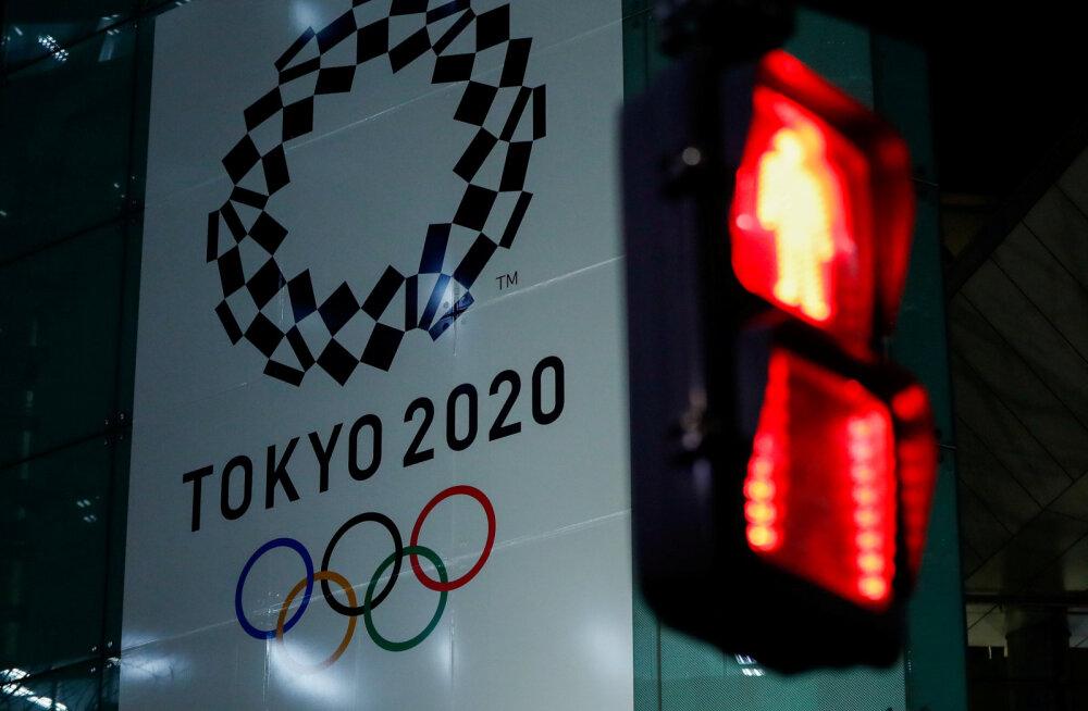 Деньги важнее: Олимпиаду-2020 не отменят, а перенесут