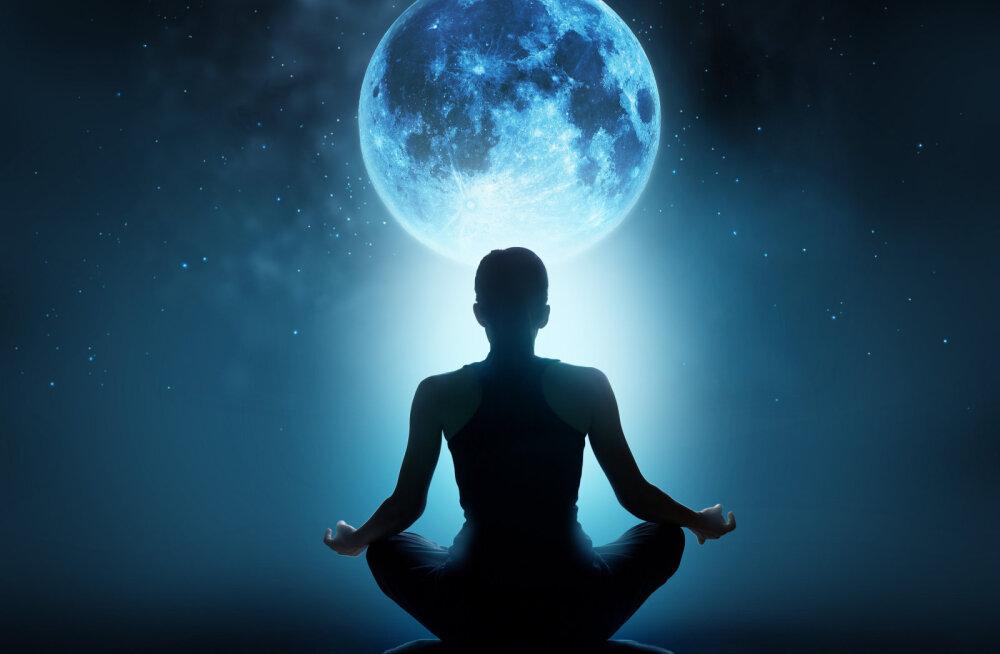 Arvuta välja! Astroloogiline kuumärk paljastab sinu sisemaailma