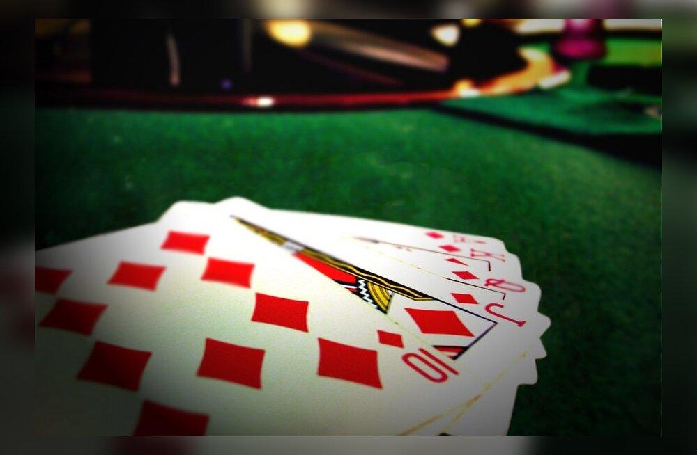 Täna algavad Balti meistrivõistlused online-pokkeris