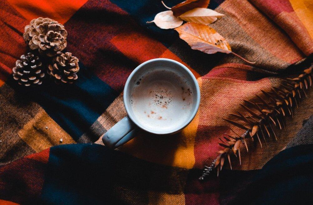 Täna on kohvipäev! Siin on kõik, mis me sel aastal kohvi kohta head oleme teada saanud