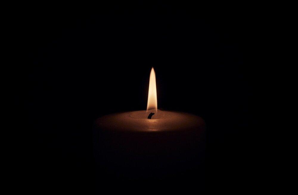 От отравления угарным газом скончалась пожилая женщина