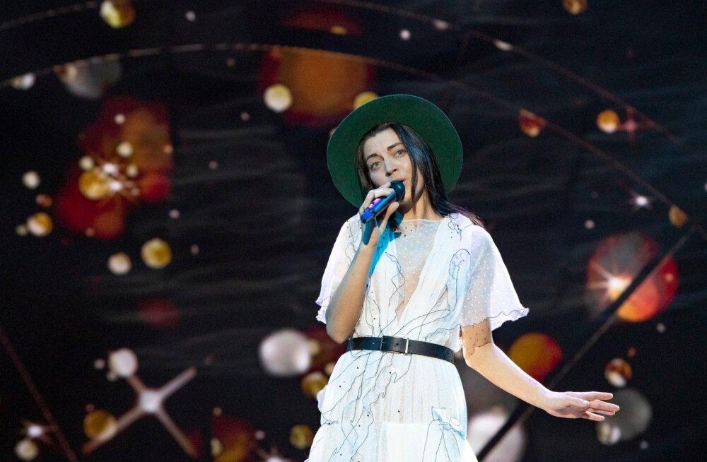 Eurovision 2019 6.05.2019