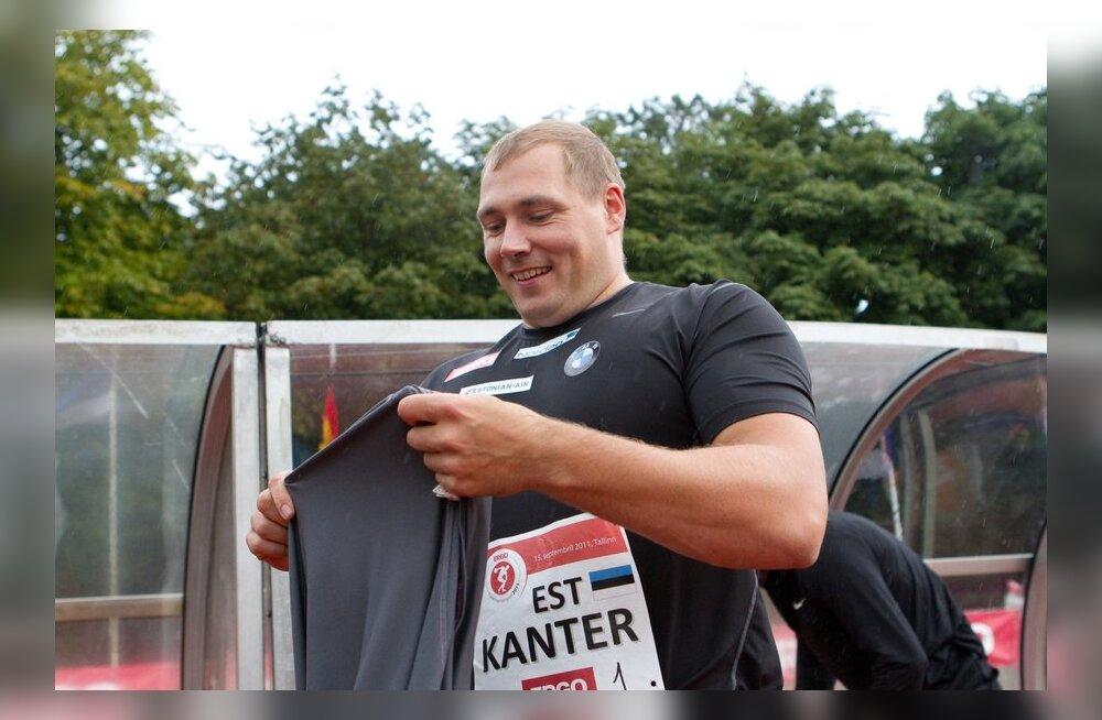Gerd Kanter