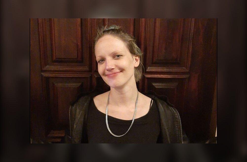 Полиция просит помощи: в Таллинне пропала гражданка Норвегии