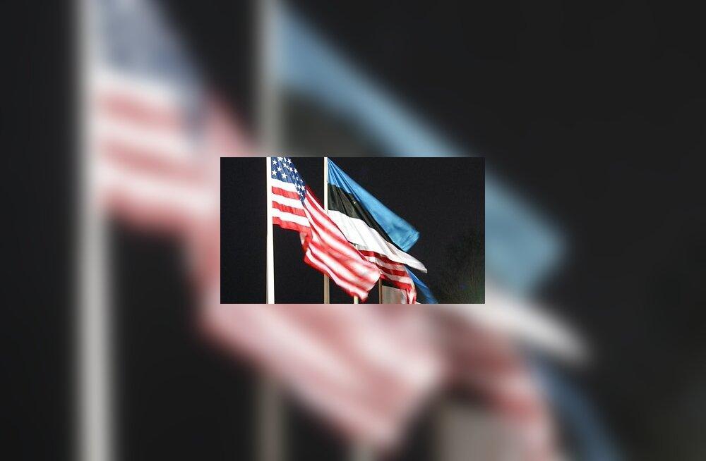 USA saatkond avaldas Herdis Sikka lähedastele kaastunnet