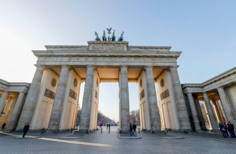 Германию признали лучшей страной мира для проживания иностранцев