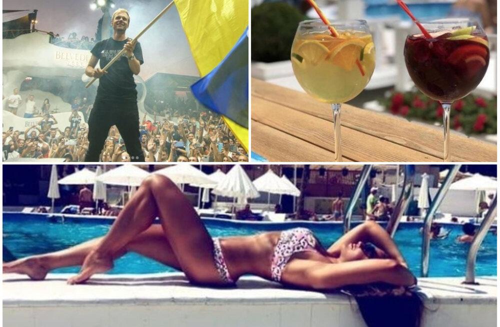 ÜLEVAADE | Ukraina peopealinn Odessa: vene superstaare siin ei sallita, küll aga turiste, kes valmis kokteilide eest maksma isegi rohkem kui kokaiini eest