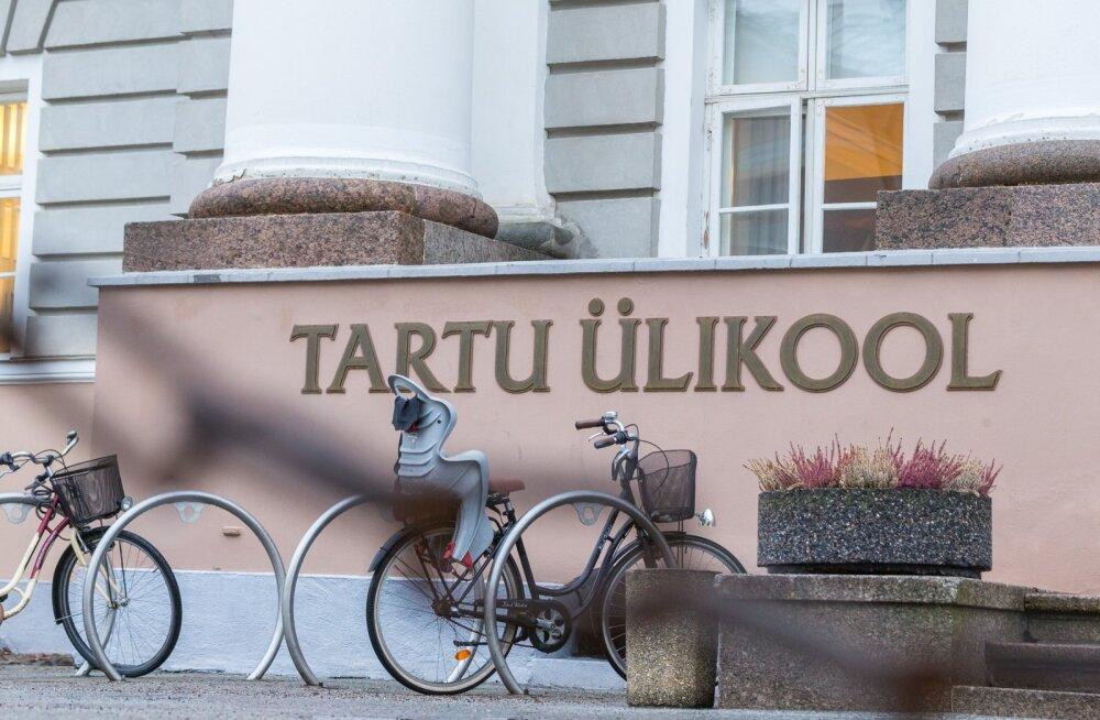 EESTI 100 AARET | Mis sai Tartu Ülikoolis korda rikkunud tudengitest?