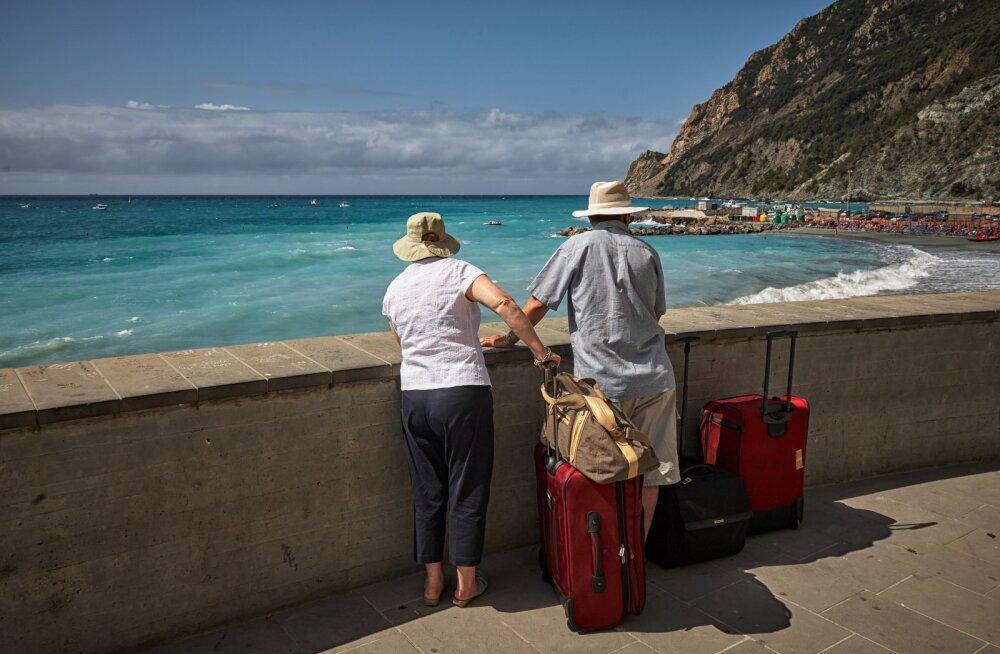 Eesti Turismifirmade Liit palub inimestel juba ostetud reisipaketid mitte tühistada, vaid edasi lükata