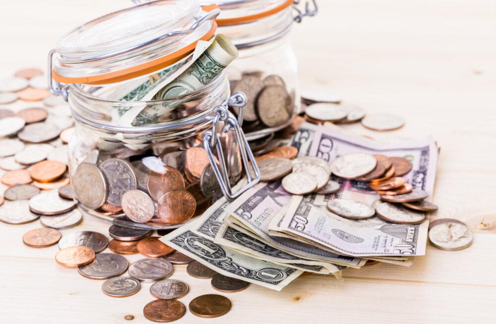 Tahad saada rikkaks? Loe, mida teevad rikkad teisiti kui vaesed!