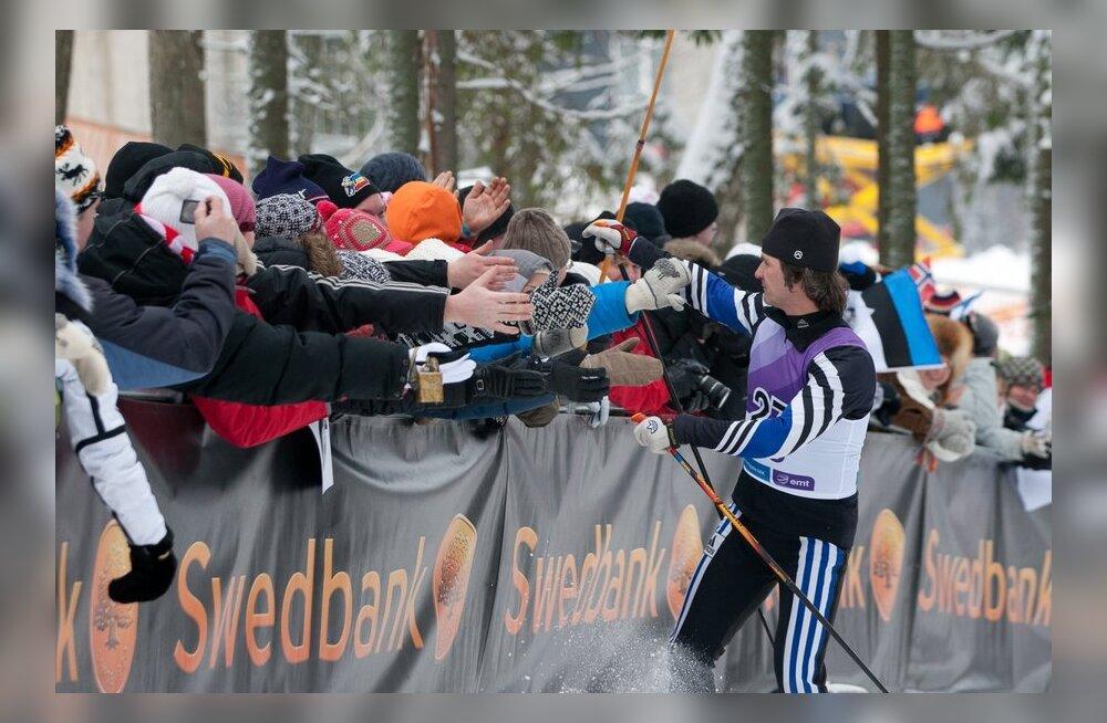 Swedbank: jäime MK-etapiga rahule