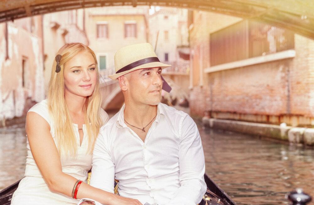 Lugemiselamus! Viis raamatut, mis sind otse Itaalia elu südamesse kannavad
