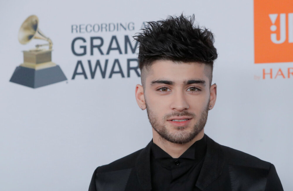 Endine One Directioni laulja Zayn Malik teatas, et ta pole enam moslem ega usu islamisse