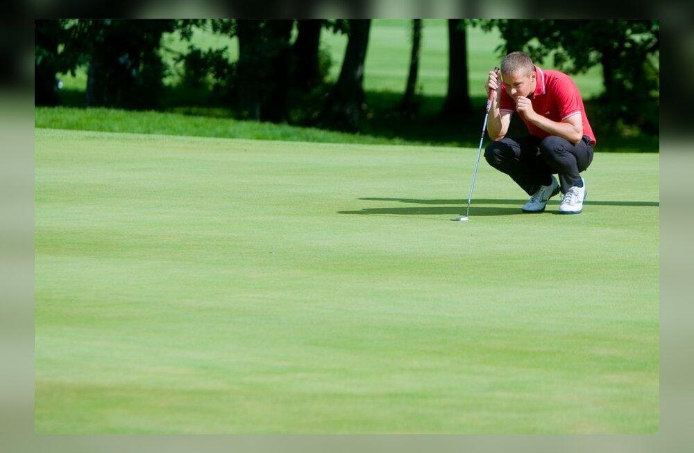Omega Mission Hills World Cup European Qualifier golfivõistlus Jõelähtmel - 26