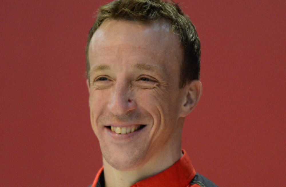 Kris Meeke: Kataloonia rallil sain aru, et pole viimastel aastatel WRC-d nautinud