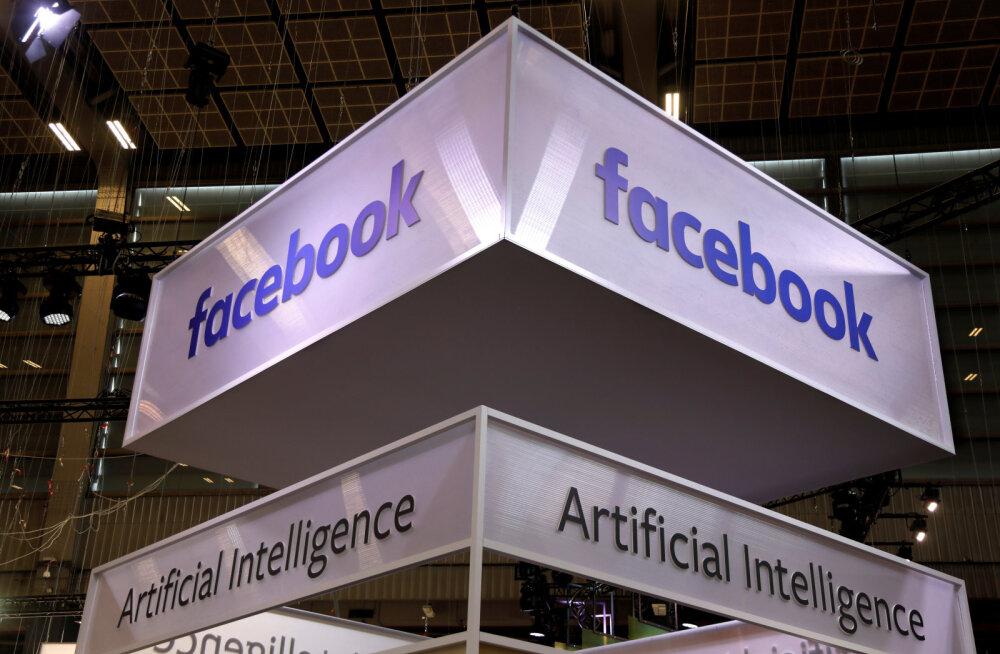 Eesti Facebooki hakatakse kontrollima Riias