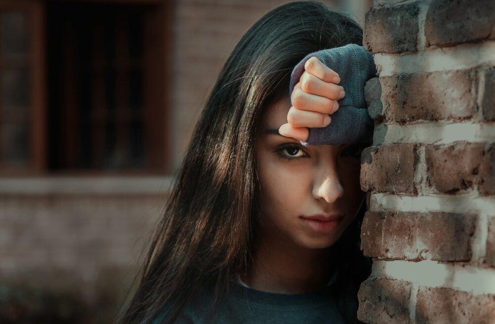 8 sümptomit, mis viitavad sellele, et sulle kallis inimene maadleb ärevushäirega