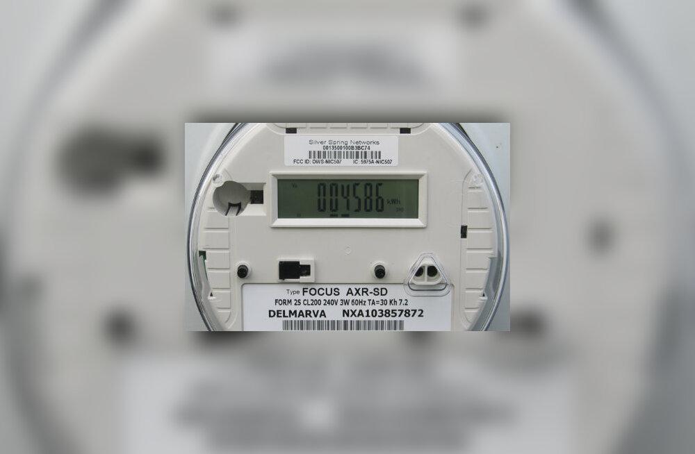 Mida toob kaasa kaugloetav elektriarvesti?