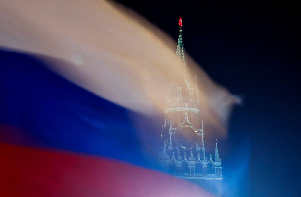 В России разработали стратегию по защите ее интересов за пределами страны