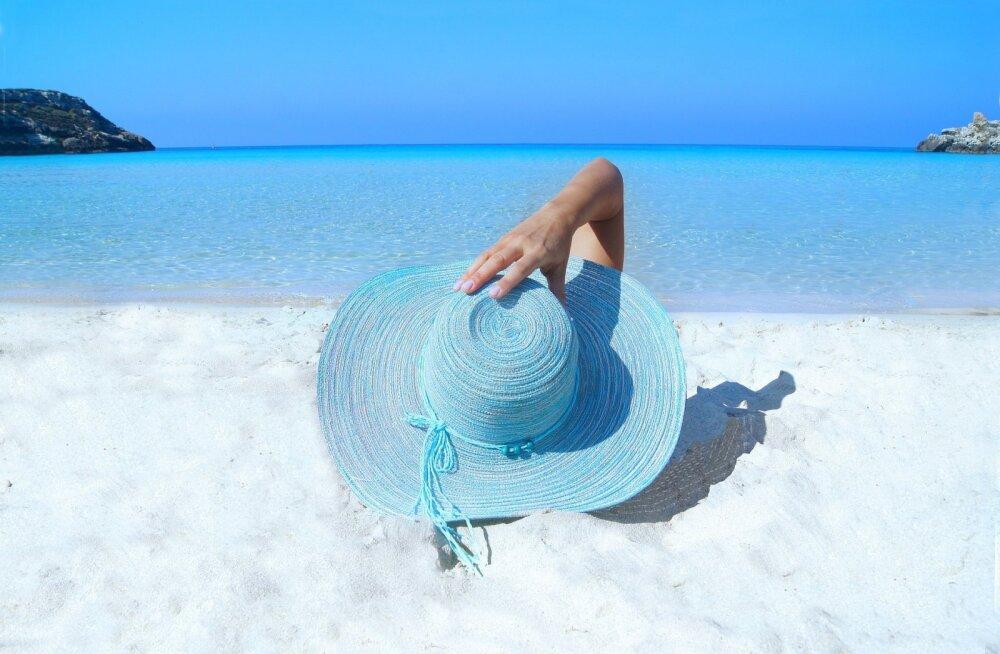 Millega enda nahka suvel päikese eest kaitsta?