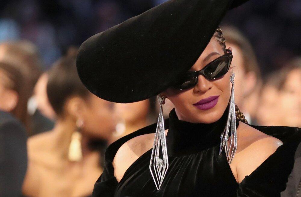 Beyoncé kiidab heaks: sel kevadel unusta heledad ja pastelsed toonid ning eelista hoopis seda ilutrendi