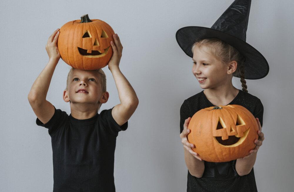 Хэллоуин как терапия? Психолог о том, почему не стоит отвергать праздник всех святых