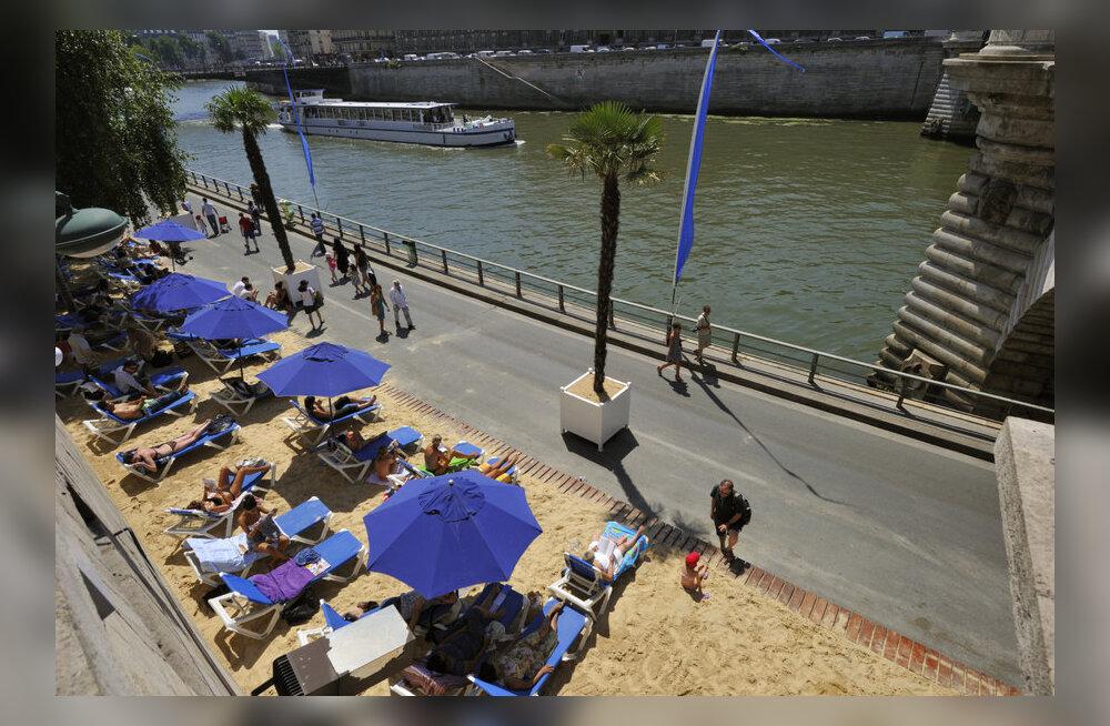 Pariisi rand
