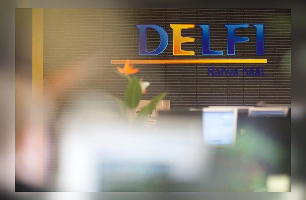 Ekspress Grupp liidab EPL-i ja Delfi toimetuse