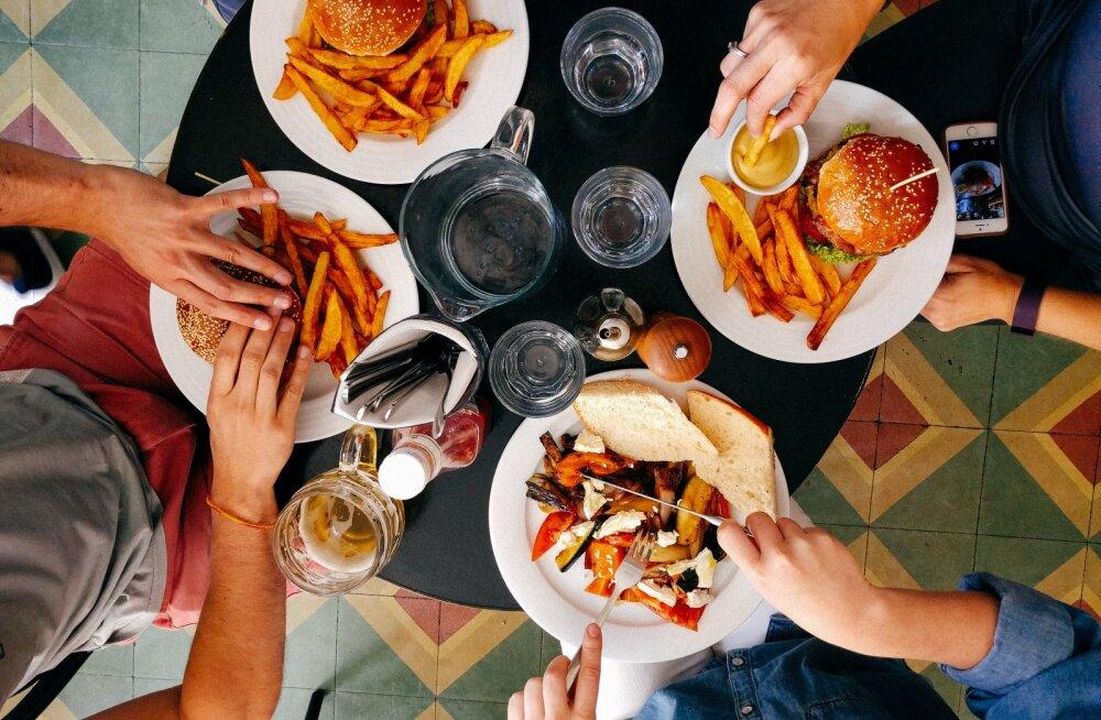 Söö vähem, ela kauem — kas see on tõesti reaalne?