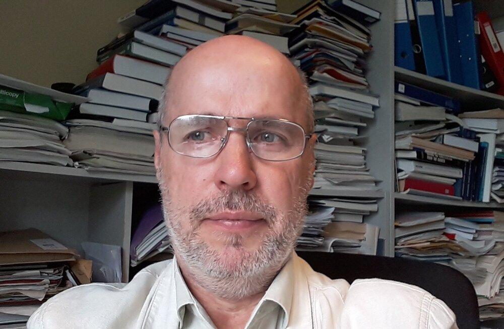 Jaan Ginter