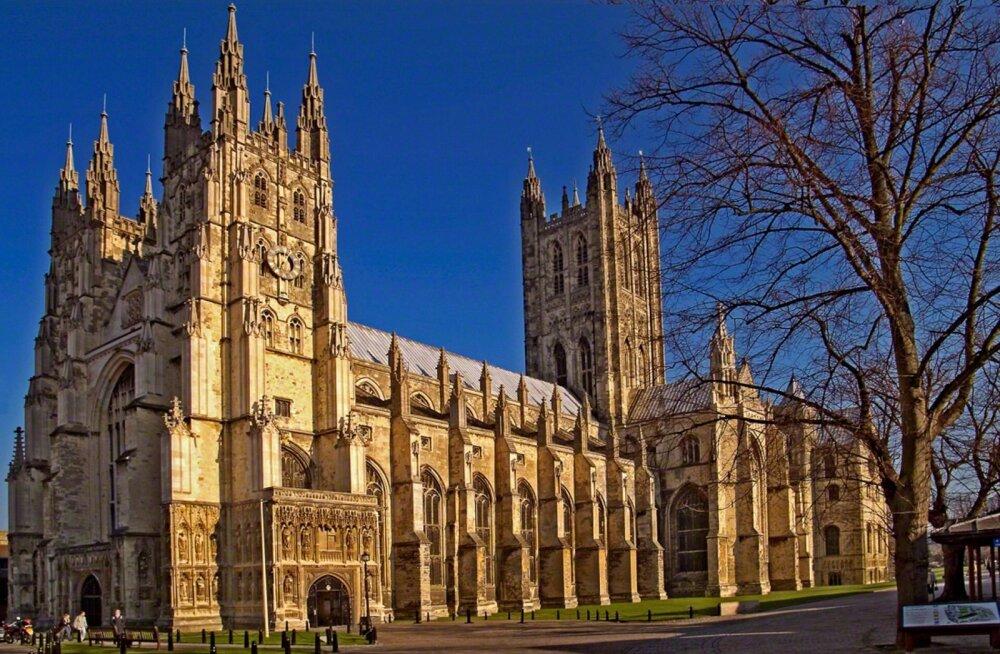 Jõhker mõrv pani kerkima Inglismaa uhkeima katedraali