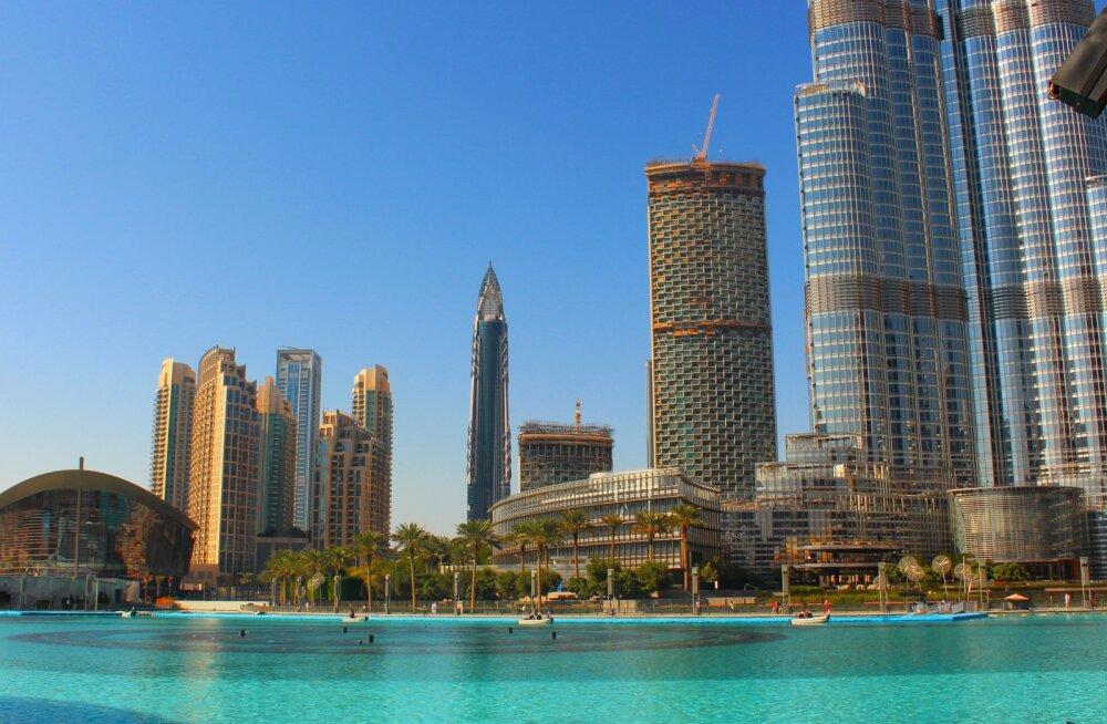 Почти 60 иностранных туристов застряли в аэропорту Дубая из-за несоблюдения правил въезда