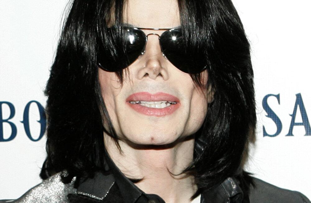 Michael Jacksoni arst: ma hoiatasin teda selle ebaterve käitumise eest