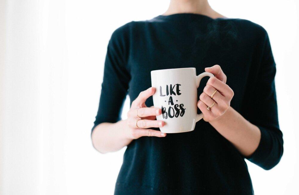 Lugeja jagab nippi, kuidas tööandjalt palka juurde küsida: 99% tõenäosusega on sellistele spetsialistidele palgatõus garanteeritud