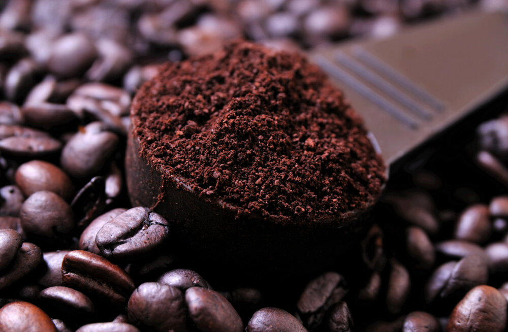 20 head võimalust kohvipaksu kasutamiseks