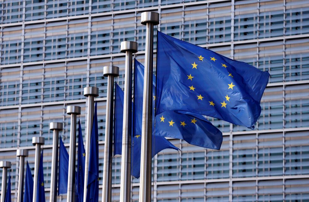 Евросоюз продлил индивидуальные санкции против России
