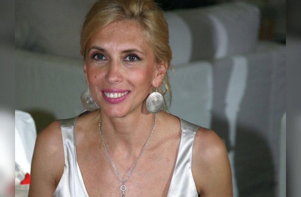 Алена Свиридова: раз в полгода колю ботокс