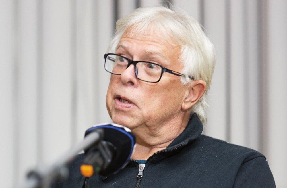 Viljaringide mõistatuse arutelupaneel - Raadio 2 saate Hallo, Kosmos! salvestus Tartu teaduskeskuses Ahhaa